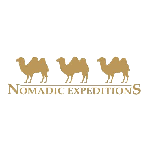 Image of Nomadic Expeditions Logo